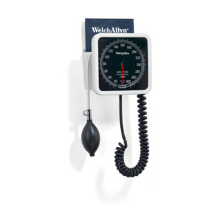 Welch Allyn Mobile Sphygmomanometer