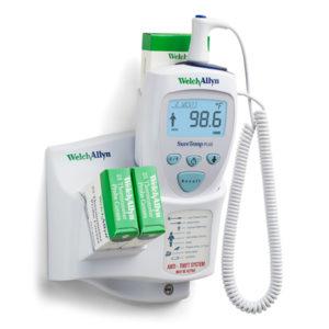 Welch Allyn SureTempThermometer