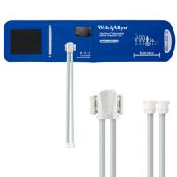 Welch Allyn® Durashock Flexiport Blood Pressure Cuff, Small Adult 10