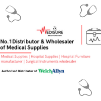 Medisure India is manufacturer & suppliers of Medical Equipment, Hospital Supplies