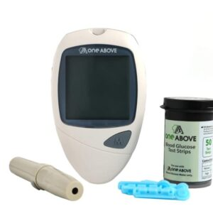 SS Glucometer